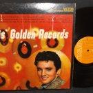 Elvis Presley Elvis Golden Records - RCA 1701(e)  Record  LP