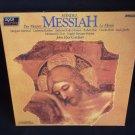 John Eliot Gardiner - Handel Messiah - PHILIPS C215049 Box Set 3 Cassette Tapes