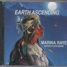 Marina Raye - Earth Ascending - Native Flute CD