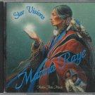 Marina Raye - Star Vision - Native Flute CD