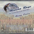Marina Raye - Being Peace - Native Flute CD