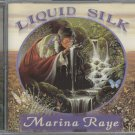 Marina Raye - Liquid Silk - Native Flute CD