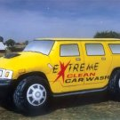 TRUCKS CARS DEALERS MOTORSPORTS EVENTS PROMOTERS RACING BUSNESS SIGNS BALLOONS PROPS INFLATABLES