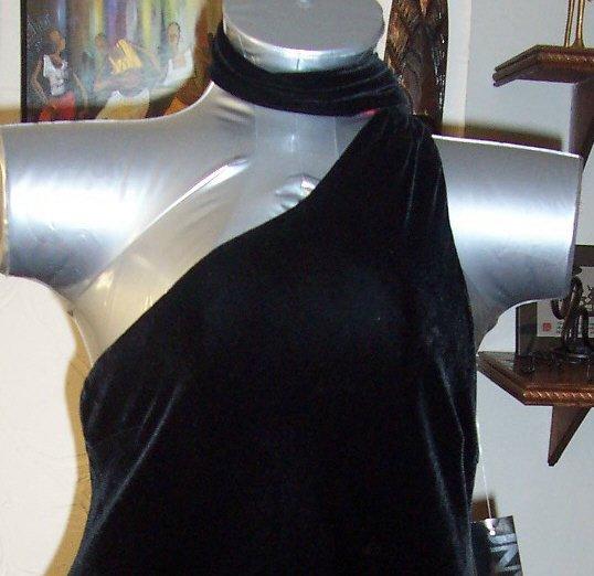 Jones NY Black Cocktail Dress Size 16