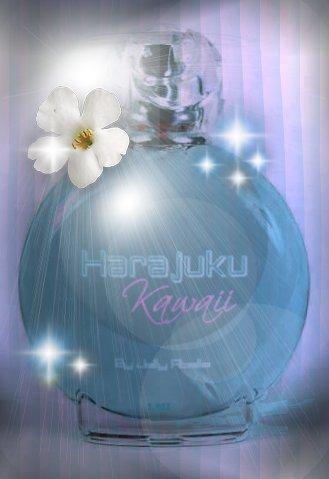 Harajuku Kawaii Fragrance