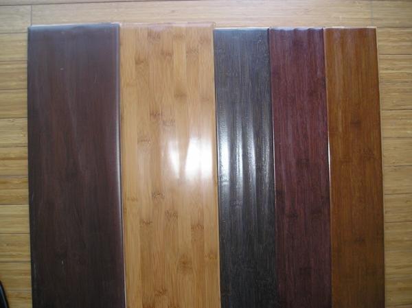 hand scraped bamboo flooring