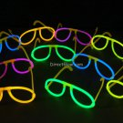 Assorted Glow Stick Glasses Party Favors- 50 Pairs