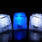 LiteCubes LED Light Up Ice Cubes Winter Pack- 3pc Set