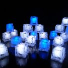 LiteCubes LED Light Up Ice Cubes Winter Pack- 24pc Set