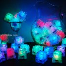 Set of 48 Litecubes Brand RAINBOW Light up LED Ice Cubes