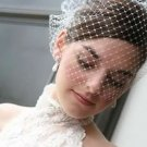 How to Make A Birdcage Veil Tutorial - Wearing Tips Guide Included.