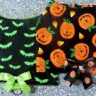 Halloween Doggie Harness Shirts