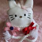 Hello Kitty Cat or Dog Hat - 3 sizes