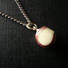 Baseball Sports Necklace