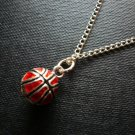 Basketball Sports Necklace