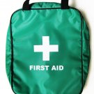 First Aid Bag Empty A4 Bag Green