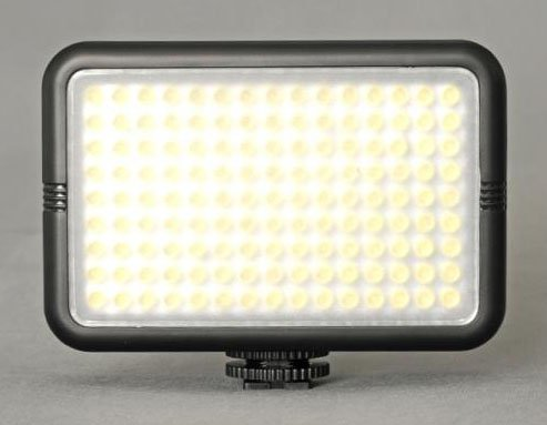 135 LED DV Spot Light