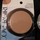 Cover Girl Clean Powder: Soft Honey 155