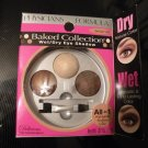 Physicians Formula Baked Eyeshadow Trio: Baked Sands