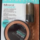 Maybelline Mineral Powder Foundation- Honey Beige, Medium 4