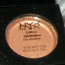 NYX Chrome Eyeshadow: Mink 13 (loose powder) New in Package