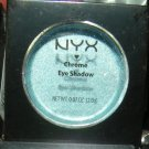 NYX Chrome Eyeshadow: 3 Wise Men 59 (loose powder) New in Package