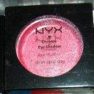 NYX Chrome Eyeshadow: cosmopolitan 56 (loose powder) New in Package