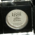 NYX Chrome Eyeshadow: Oatmeal 53 (loose powder) New in Package
