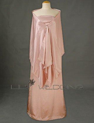 Cheap Bridesmaid Dresses - Style LED0001