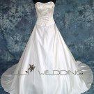Bridal Dress - Style LWD0022