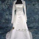 Beautiful Wedding Gown - Style LWD0034