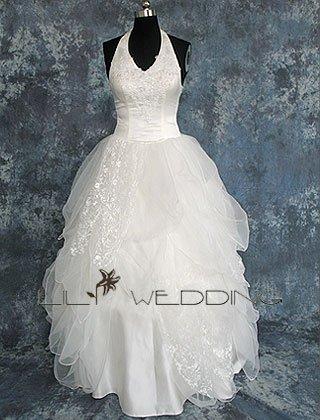 Dream Wedding Gown - Style LWD0039