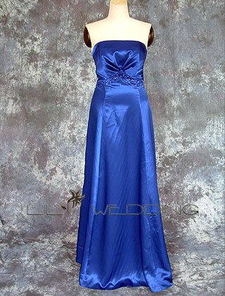 Discount Bridesmaid Dresses Online - Style LED0010