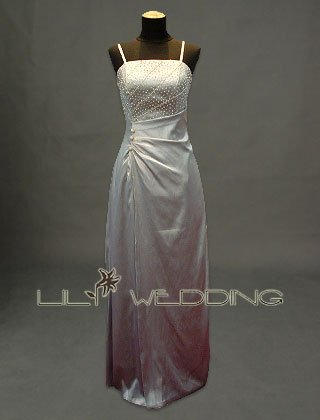 Informal Bridesmaid Dress - Style LED0024