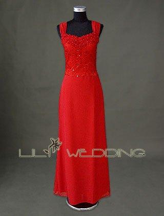Formal Evening Dress - Style LED0087
