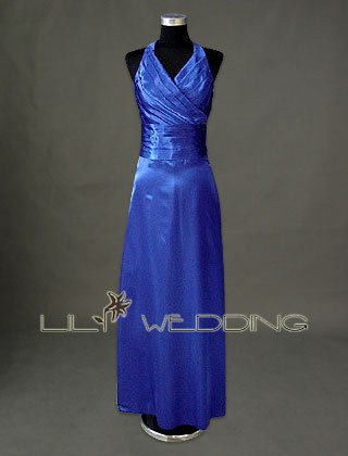Evening Wear Dress - Style LED0088