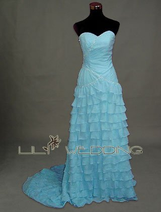 Discount Evening Dress - Style LED0090