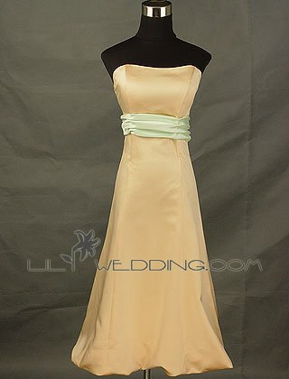 Elegant Evening Dress - Style LED0092