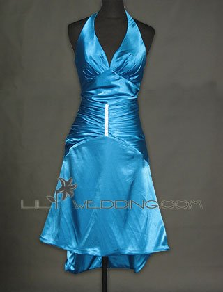 Cocktail Party Dress - Style LED0096