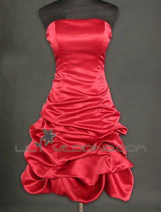 Vintage Prom Dress - Style LED0101