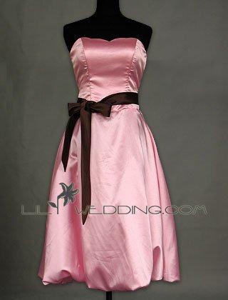 Wedding Party Dress - Style LED0103