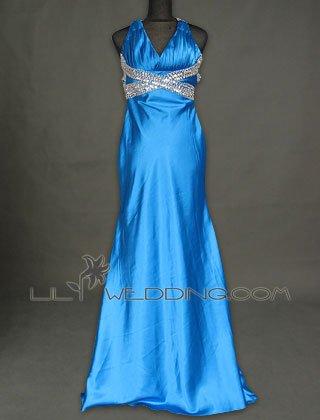 Evening Dress - Style LED0108