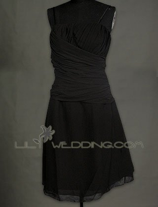 Wedding Cocktail Dress - Style LED0109