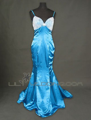 Cheap Evening Dress - Style LED0119