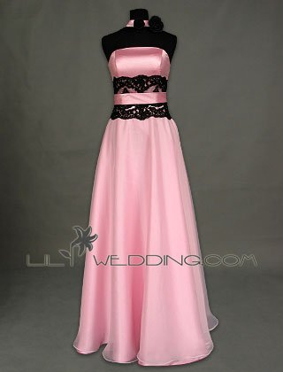 Lady Evening Dress - Style LED0120