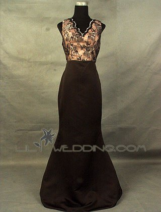 Prom Dress And Gown - Style LED0126