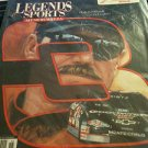 Legends Sports Dale Earnhardt Special Commemorative EDITION