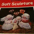 Lot of Two (2) Apple Dumplins' Soft Sculpture & Christmas Dumplins' Books