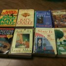 Lot 8 Cozy Mysteries - Alden, Pomidor, Kijewski, Saums, Barrett, Ferris, Collins