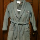 Girls Blue TWIGS House Coat/ Beach Pool Cover Up - Size 6/7